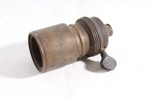 Old-Brass-Lamp-Socket-E27-With-Rotary-Switch-Socket-Lamp-Lamp