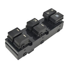 Front Driver Side Master Power Window Switch For Sportage 2011 2016 Fits 2011 Kia Sportage