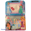 miniature 1 - Disney Princess Learn To Write ABC Book & Magnetic Drawing Kit Ages 3+ NEW