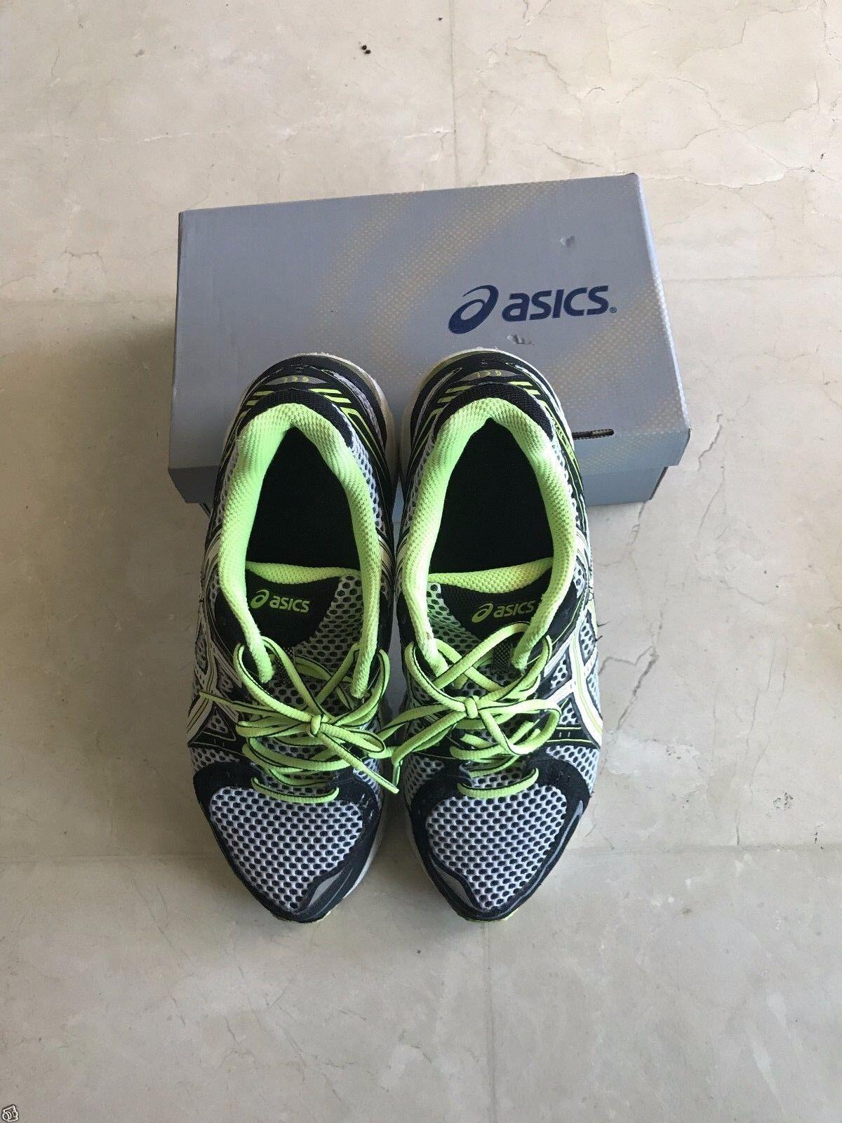 Asics BLACK GREEN Gel 1170 Sneaker Premium Cushioned Running Sneaker 1170 e452f4
