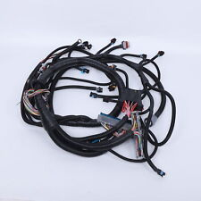 Engine Wiring Harness With 4l60e Ls1 Transmission For Ls1 Engine Vortec Ls 97 03