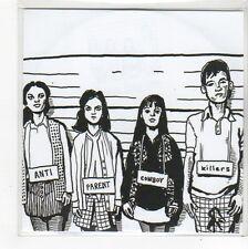(FN761) Joanna Gruesome, Anti-Parent Cowboy Killers - DJ CD