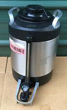 Wilbur Curtis Thermopro 15 Gallon Thermal Server Coffee Dispenser Urn