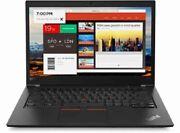 """Lenovo 20L8S4DR00 ThinkPad T480s 14"""" FHD i7-8650U 1.90GHz 8GB RAM 256GB SSD Win"""
