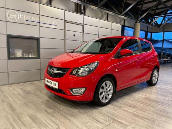 Opel Karl 1,0 Cosmo billede 0
