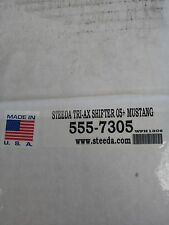 STEEDA 2005-2010 MUSTANG TRIAX SHIFTER, 555-7305