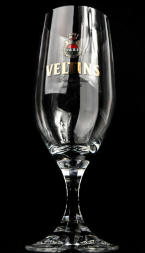 Veltins Bier Exclusive Pokalglas Bierglas 0.4l Ritzenhoff