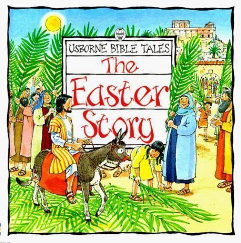 Easter Story [Bible Tales Readers Series]