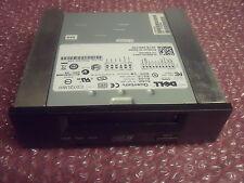 Dell dat72i dds5 4mm Scsi Lvd unidad de cinta interna nw740