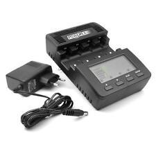 Maha Powerex MH-C9000 Batterijlader / Analyzer voor 1 - 4 AA / AAA Batterijen