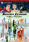 Justice League Frontier SE 0883929008483 DVD Region 1