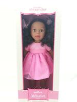 Hallmark Celebration Girls 18 Doll - Madame Alexander