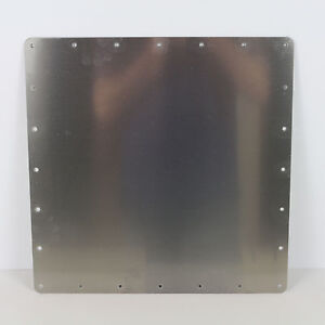 rv camper boat roof vent a c air conditioning plate cover. Black Bedroom Furniture Sets. Home Design Ideas