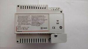 ACET 228301 INTERCOM ACCESS CONTROL POWER SUPPLY 641301