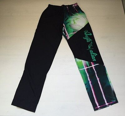 Women's Clothing Clothing, Shoes & Accessories Capable Bb7 Australian Gabber Hardcore Trousers Suit Pants Trousers Trousers /30 Warm And Windproof