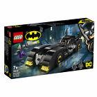 Lego DC Universe Super Heroes Batmobile: Verfolgungsjagd mit dem Joker (76119)