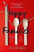 Happy Families(PAPERBACK)
