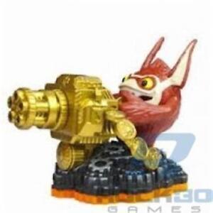 Sonic Boom Series 2 Skylanders Giants Figure Character Orange Base