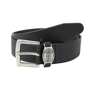 Petrol-40103-Cinturon-Hombre-Cinturon-de-cuero-color-negro-93034