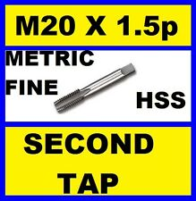 Metric Fine pitch High Tensile EN16T Studs 100mm to 300mm or Custom Made.