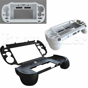 Details about PS Vita 1000 PSV 1000 Game Grips Handle Cover Upgrade L2 R2  Trigger Gamepad Case