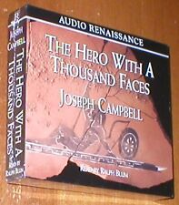 joseph campbell hero with a thousand faces audiobook