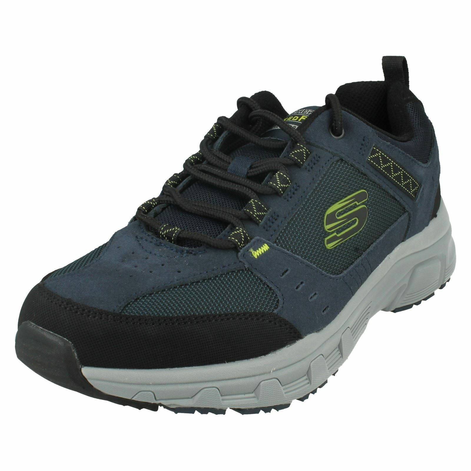 Skechers 51893 Oak Canyon Mens Trainer