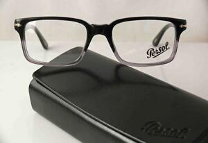 c6c2077a72122 Persol PO3004V 966   52 Designer Rx Eyeglasses Hand made in Italy ...