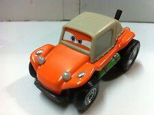 Mattel Disney Pixar Cars Road Rally Sandy Dunes Diecast Toy Car 1:55 Loose New