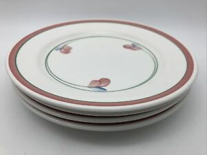 Rorstrand-JENNY-Bread-Salad-Plates-Set-of-4