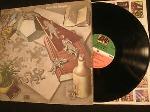 MOTT-THE-HOOPLE-S-T-1970-Vinyl-12-039-039-Lp-VG-Prog-Classic-Rock
