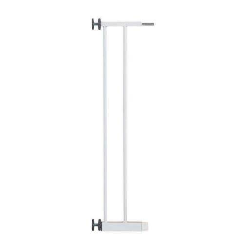 Verlängerung für Metall-Schutzgitter weiß 14 cm NEU Roba Anbauteil