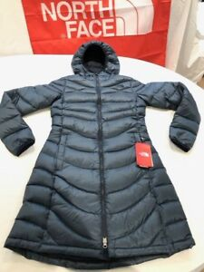 SALE-THE-NORTH-FACE-RRP-290-Small-UK10-UPPER-WESTSIDE-JACKET-GOOSE-DOWN