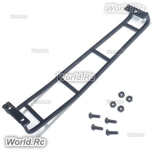 RC Metal Rear Ladder Stairs For Traxxas TRX-4 Mercedes Benz G-500 RC Car Model