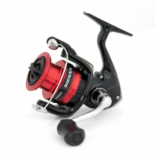 Spinning grossier pêche tous les modèles Shimano Sienna front drag moulinet