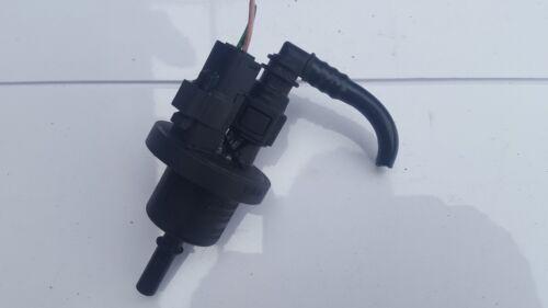 RENAULT CLIO MK3 PURG VACUUM SOLONOID VALVE 8200660852 FREE P/&P