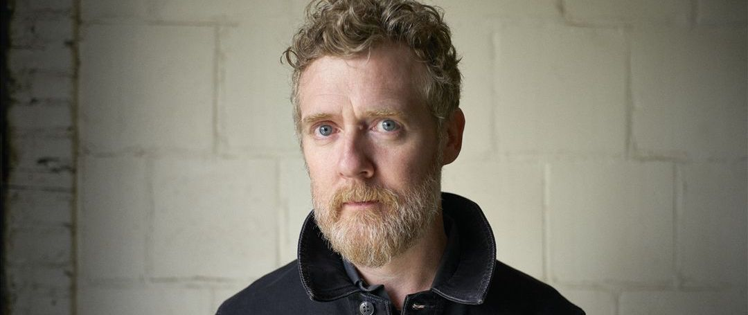 PARKING PASSES ONLY Glen Hansard