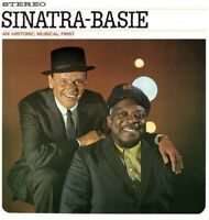 Frank Sinatra, Count - Sinatra-basie: An Historic Musical First [new Vinyl] on sale