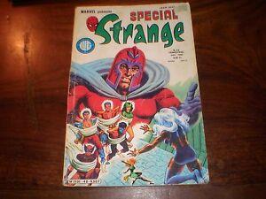 SPECIAL-STRANGE-N-40-JUIN-1985-EO-LUG