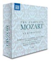 Classical Kids, W.a. Mozart - Complete Symphonies [new Cd]