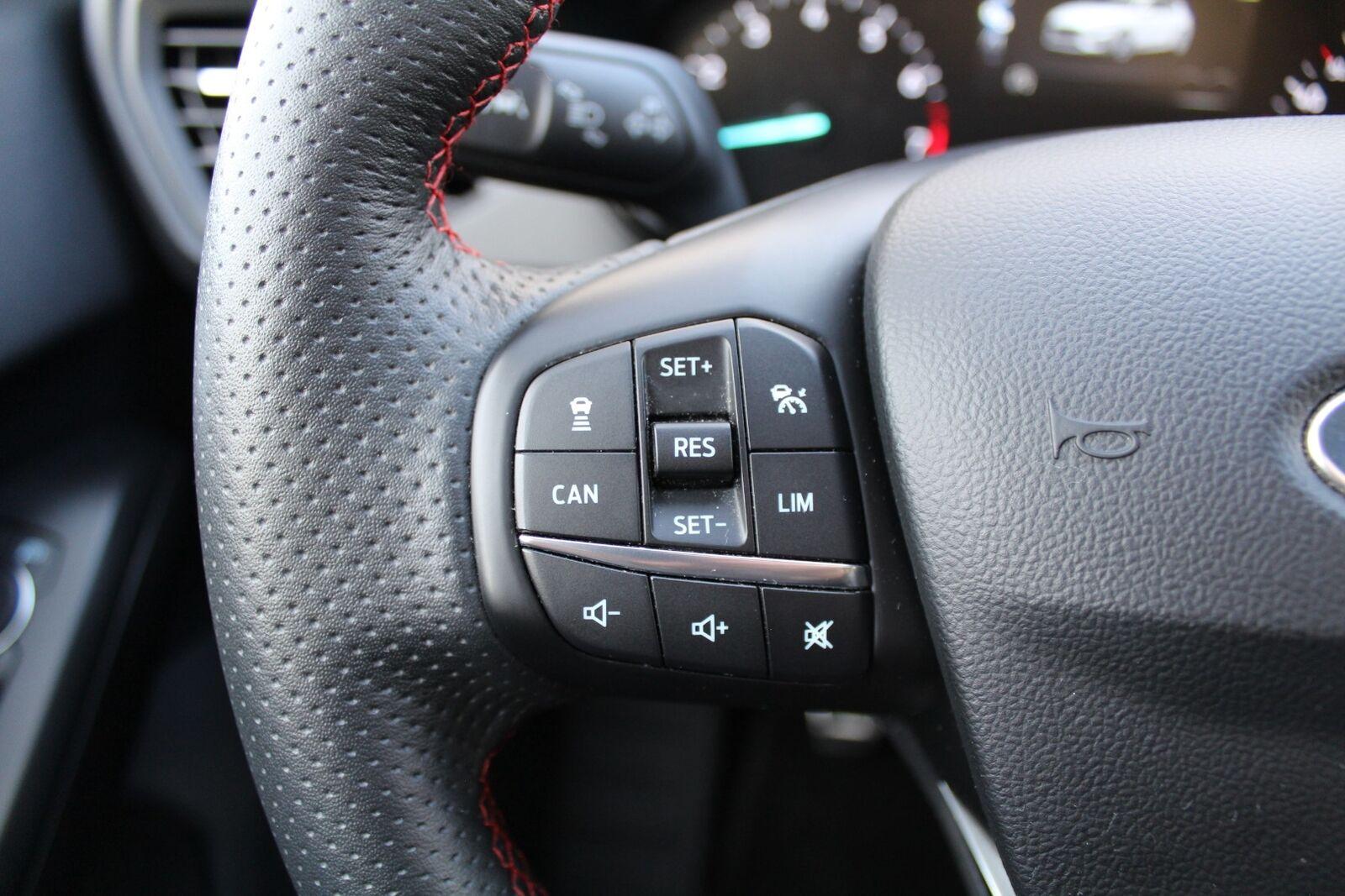 Ford Focus 1,5 EcoBoost ST-Line Business - billede 12