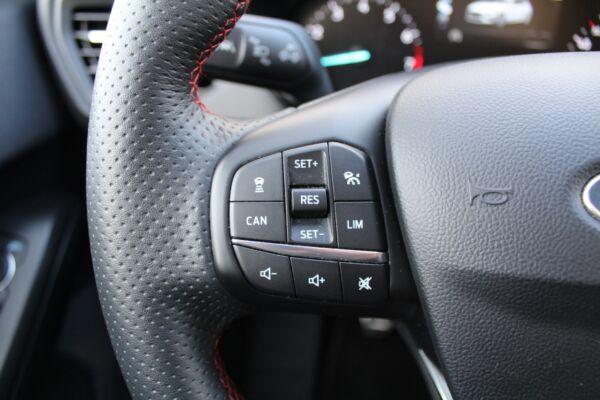 Ford Focus 1,5 EcoBoost ST-Line Business billede 12