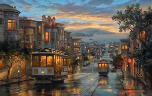San-Francisco-Canvas-Wall-Art-034-20x30-034