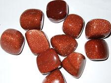 - Minerali Burattati Cristalloterapia - PIETRA DEL SOLE