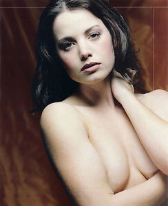 Image Is Loading Erica Durance X Photo Picture Pic Hot Sexy