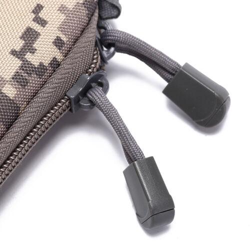 pistol carry bag portable military handgun holster pouch hand gun soft case BS
