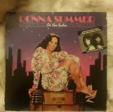 Donna Summer - On The Radio: Greatest Hits Vol.I & II Vinyl