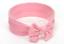 Baby-Nylon-Soft-Bow-Head-Wrap-Turban-Top-Knot-Headband-Baby-Girl-Headbands thumbnail 4