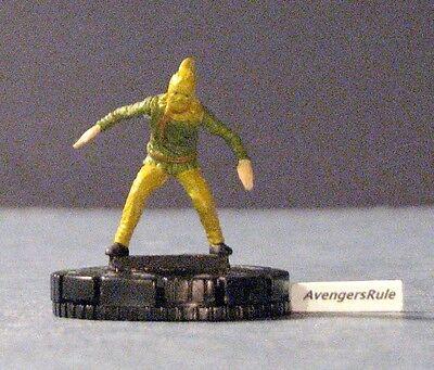 SCARECROW #030 Justice League Trinity War DC HeroClix