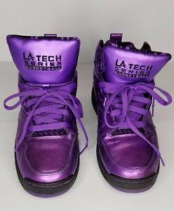 la tech light up shoes
